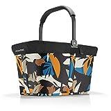 reisenthel Angebot Einkaufskorb carrybag Plus passendes Cover Sichtschutz Abdeckung (miami black)