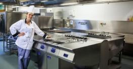Gas oder Strom - womit kochen professionelle Köche lieber
