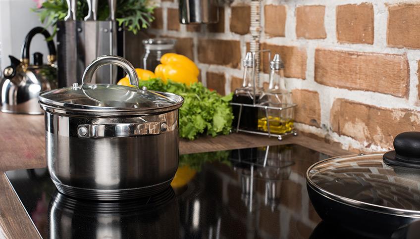 Küchenherde - der praktische Trend zu mehr Natürlichkeit