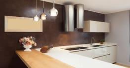 Design-Dunstabzugshauben - für die moderne Küche