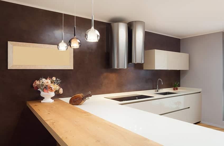 Design-Dunstabzugshauben - für die moderne Küche » Herd Kaufen